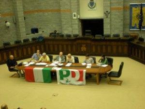Assemblea congressuale Cordenons
