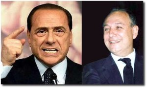 Berlusconi-Stancanelli