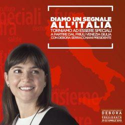 Debora for President